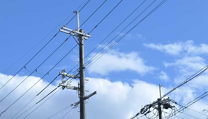 大阪府大東市の電気設備工事、消防設備工事、空間設備業の株式会社恒星エンジニアの電気工事業の高圧受電設備工事