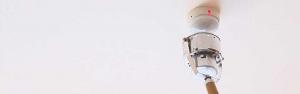大阪府大東市の電気設備工事、消防設備工事、空間設備業の株式会社恒星エンジニアの消防設備工事の点検・整備