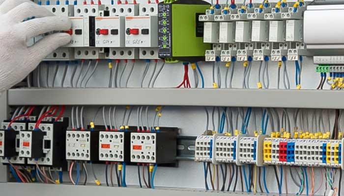 大阪府大東市の電気設備工事、消防設備工事、空間設備業の株式会社恒星エンジニアの電気工事業の低圧設備工事