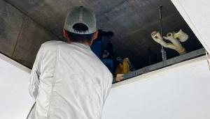 大阪府大東市の電気設備工事、消防設備工事、空間設備業の株式会社恒星エンジニアの電気工事業の保守・点検業務