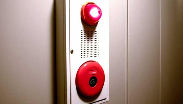 大阪府大東市の電気設備工事、消防設備工事、空間設備業の株式会社恒星エンジニアの電気工事業の非常警報設備